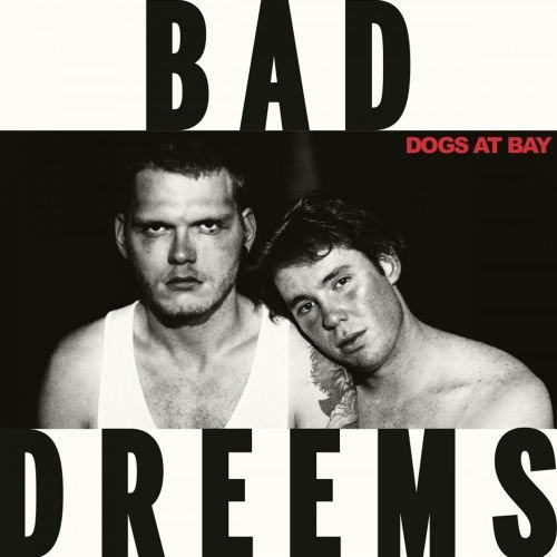 Dogs At Bay LP by Bad Dreems